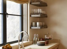 22 φαντασμαγορικές ιδέες για ξύλινες κουζίνες - Φωτεινές, chic & αρχοντικές - Φώτο - Κυρίως Φωτογραφία - Gallery - Video