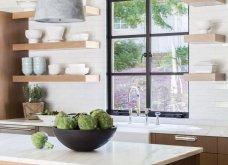 22 φαντασμαγορικές ιδέες για ξύλινες κουζίνες - Φωτεινές, chic & αρχοντικές - Φώτο - Κυρίως Φωτογραφία - Gallery - Video 6