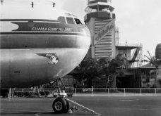 Vintage pics που εκπλήσσουν: Επιβάτες στην πρώτη θέση Boeing του 1947 – Κουβερτούλα, περιοδικό & πλένουν δοντάκια - Κυρίως Φωτογραφία - Gallery - Video 6