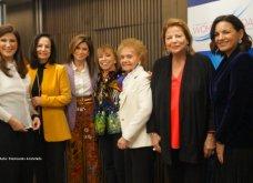 ICC WOMEN HELLAS: 110 γυναίκες 110 φωνές 1 στόχος, Μore women - Μore growth - 8 επίτιμα & 9 μέλη  της συντονιστικής επιτροπής (φωτό) - Κυρίως Φωτογραφία - Gallery - Video