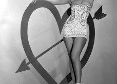 H Μarilyn Monroe ποζάρει για την Ημέρα του Αγίου Βαλεντίνου  - Vintage ωραίες φωτό με θέμα We're not Μarried - Κυρίως Φωτογραφία - Gallery - Video 5