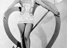H Μarilyn Monroe ποζάρει για την Ημέρα του Αγίου Βαλεντίνου  - Vintage ωραίες φωτό με θέμα We're not Μarried - Κυρίως Φωτογραφία - Gallery - Video 6