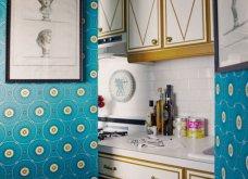 20 μικρές κουζίνες με στυλ & φαντασία: Ιδέες για να διακοσμήσετε πρωτότυπα την δική σας - Κυρίως Φωτογραφία - Gallery - Video 3