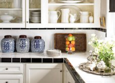20 μικρές κουζίνες με στυλ & φαντασία: Ιδέες για να διακοσμήσετε πρωτότυπα την δική σας - Κυρίως Φωτογραφία - Gallery - Video 14