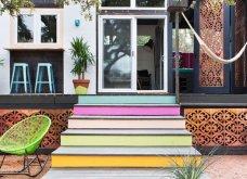 25 προτάσεις διακόσμησης για τα μπαλκόνια, τις βεράντες & τους κήπους σας (φωτό) - Κυρίως Φωτογραφία - Gallery - Video 11