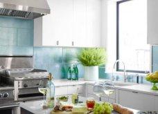 20 μικρές κουζίνες με στυλ & φαντασία: Ιδέες για να διακοσμήσετε πρωτότυπα την δική σας - Κυρίως Φωτογραφία - Gallery - Video 10