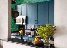 20 μικρές κουζίνες με στυλ & φαντασία: Ιδέες για να διακοσμήσετε πρωτότυπα την δική σας - Κυρίως Φωτογραφία - Gallery - Video 11
