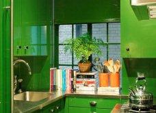 20 μικρές κουζίνες με στυλ & φαντασία: Ιδέες για να διακοσμήσετε πρωτότυπα την δική σας - Κυρίως Φωτογραφία - Gallery - Video 12
