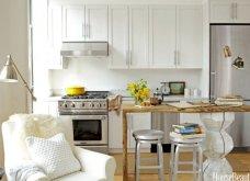 20 μικρές κουζίνες με στυλ & φαντασία: Ιδέες για να διακοσμήσετε πρωτότυπα την δική σας - Κυρίως Φωτογραφία - Gallery - Video 5