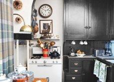 20 μικρές κουζίνες με στυλ & φαντασία: Ιδέες για να διακοσμήσετε πρωτότυπα την δική σας - Κυρίως Φωτογραφία - Gallery - Video 8