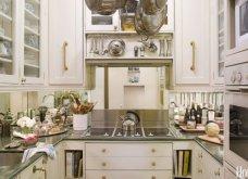 20 μικρές κουζίνες με στυλ & φαντασία: Ιδέες για να διακοσμήσετε πρωτότυπα την δική σας - Κυρίως Φωτογραφία - Gallery - Video 9