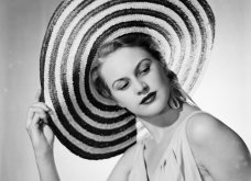 Vintage pics: Πανέμορφα μοντέλα της  δεκαετίας 1940-50  με μαγιό & θηλυκές καμπύλες - Κυρίως Φωτογραφία - Gallery - Video 2