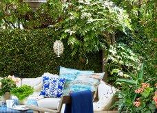 25 προτάσεις διακόσμησης για τα μπαλκόνια, τις βεράντες & τους κήπους σας (φωτό) - Κυρίως Φωτογραφία - Gallery - Video 12