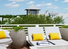 25 προτάσεις διακόσμησης για τα μπαλκόνια, τις βεράντες & τους κήπους σας (φωτό) - Κυρίως Φωτογραφία - Gallery - Video 15