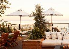 25 προτάσεις διακόσμησης για τα μπαλκόνια, τις βεράντες & τους κήπους σας (φωτό) - Κυρίως Φωτογραφία - Gallery - Video 20