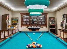 To ALL SEASONS PARADISE boutique hotel στην καρδιά του Μαινάλου με 2 λίμνες - 11 σουίτες 40-150 τμ – πισίνα, γήπεδα μπάσκετ, τένις! - Κυρίως Φωτογραφία - Gallery - Video