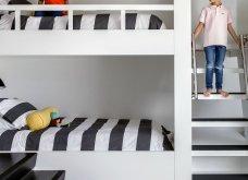 Οι 26 προτάσεις για παιδικά δωμάτια αγοριών & μαμάδες με γούστο - Καράβια, Super Mario και δάση (φωτό) - Κυρίως Φωτογραφία - Gallery - Video 6