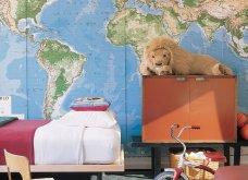 Οι 26 προτάσεις για παιδικά δωμάτια αγοριών & μαμάδες με γούστο - Καράβια, Super Mario και δάση (φωτό) - Κυρίως Φωτογραφία - Gallery - Video 21