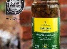 10 στα 10 - Στα TASTE OLYMP AWARDS 2020 QUALITY για τους Ελαιώνες Σακελλαρόπουλου - Από τους επαγγελματίες της γεύσης και του Fine Dining - Κυρίως Φωτογραφία - Gallery - Video 4