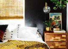 25 μοναδικοί τρόποι για να φωτίσετε την κρεβατοκάμαρά σας - Δοκιμάστε κηροπήγια & περίεργα λαμπατέρ  - Κυρίως Φωτογραφία - Gallery - Video 5