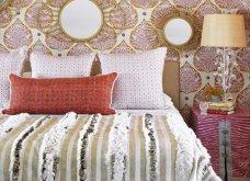 25 μοναδικοί τρόποι για να φωτίσετε την κρεβατοκάμαρά σας - Δοκιμάστε κηροπήγια & περίεργα λαμπατέρ  - Κυρίως Φωτογραφία - Gallery - Video 12