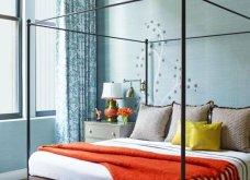 25 μοναδικοί τρόποι για να φωτίσετε την κρεβατοκάμαρά σας - Δοκιμάστε κηροπήγια & περίεργα λαμπατέρ  - Κυρίως Φωτογραφία - Gallery - Video 13