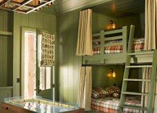 25 μοναδικοί τρόποι για να φωτίσετε την κρεβατοκάμαρά σας - Δοκιμάστε κηροπήγια & περίεργα λαμπατέρ  - Κυρίως Φωτογραφία - Gallery - Video 14