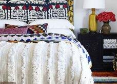 25 μοναδικοί τρόποι για να φωτίσετε την κρεβατοκάμαρά σας - Δοκιμάστε κηροπήγια & περίεργα λαμπατέρ  - Κυρίως Φωτογραφία - Gallery - Video 16