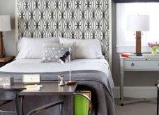 25 μοναδικοί τρόποι για να φωτίσετε την κρεβατοκάμαρά σας - Δοκιμάστε κηροπήγια & περίεργα λαμπατέρ  - Κυρίως Φωτογραφία - Gallery - Video 18