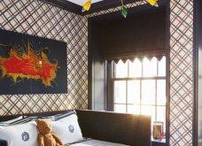 25 μοναδικοί τρόποι για να φωτίσετε την κρεβατοκάμαρά σας - Δοκιμάστε κηροπήγια & περίεργα λαμπατέρ  - Κυρίως Φωτογραφία - Gallery - Video 20