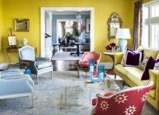 Αυτό το παλιό σπίτι έγινε ολοκαίνουργιο με ένα απλό κόλπο - Βάφτηκε με φωτεινά χρώματα (φωτό) - Κυρίως Φωτογραφία - Gallery - Video 2