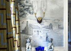 Αυτό το παλιό σπίτι έγινε ολοκαίνουργιο με ένα απλό κόλπο - Βάφτηκε με φωτεινά χρώματα (φωτό) - Κυρίως Φωτογραφία - Gallery - Video 7