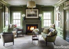 Αυτό το παλιό σπίτι έγινε ολοκαίνουργιο με ένα απλό κόλπο - Βάφτηκε με φωτεινά χρώματα (φωτό) - Κυρίως Φωτογραφία - Gallery - Video 10