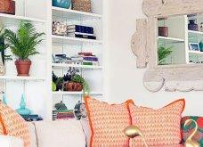20 ιδέες για την διακόσμηση του σαλονιού σας - Θα σας ενθουσιάσει η stylish επίπλωση και το μελετημένο ύφος (φώτο) - Κυρίως Φωτογραφία - Gallery - Video 11