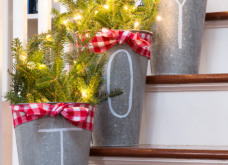 Χριστουγεννιάτικες προτάσεις διακόσμησης που θα σας βάλουν σε γιορτινό κλίμα - Πάρτε ιδέες (φωτό)  - Κυρίως Φωτογραφία - Gallery - Video 2