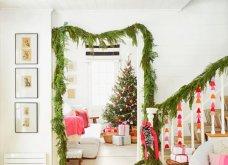 Χριστουγεννιάτικες προτάσεις διακόσμησης που θα σας βάλουν σε γιορτινό κλίμα - Πάρτε ιδέες (φωτό)  - Κυρίως Φωτογραφία - Gallery - Video 12