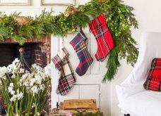Χριστουγεννιάτικες προτάσεις διακόσμησης που θα σας βάλουν σε γιορτινό κλίμα - Πάρτε ιδέες (φωτό)  - Κυρίως Φωτογραφία - Gallery - Video 6