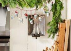 Χριστουγεννιάτικες προτάσεις διακόσμησης που θα σας βάλουν σε γιορτινό κλίμα - Πάρτε ιδέες (φωτό)  - Κυρίως Φωτογραφία - Gallery - Video 7