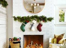 Χριστουγεννιάτικες προτάσεις διακόσμησης που θα σας βάλουν σε γιορτινό κλίμα - Πάρτε ιδέες (φωτό)  - Κυρίως Φωτογραφία - Gallery - Video 9