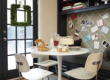 Παιχνιδιάρικες ιδέες για χριστουγεννιάτικη διακόσμηση στην κουζίνα  - Θα τις λατρέψει όλη η οικογένεια (φώτο) - Κυρίως Φωτογραφία - Gallery - Video