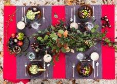 Tres Chic μαγεία! - 35 ιδέες για το πρωτοχρονιάτικο  τραπέζι - Αυτή τη χρονιά η γιορτινή διακόσμηση έχει γαλλική φινέτσα (φώτο) - Κυρίως Φωτογραφία - Gallery - Video 37
