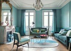 40 εντυπωσιακές ιδέες για να αλλάξει όψη το σαλόνι σας - Γαλλική φινέτσα  & στυλ (φώτο) - Κυρίως Φωτογραφία - Gallery - Video 2