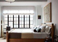 Μικρό στο μέγεθος - μεγάλο στο στυλ: Ένα νεοϋορκέζικο διαμέρισμα σας δίνει ιδέες για να μετατρέψετε το μικρό σας σπίτι σε σύμβολο αισθητικής (φώτο) - Κυρίως Φωτογραφία - Gallery - Video 3