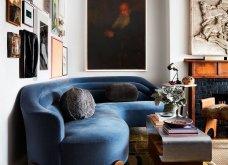 Μικρό στο μέγεθος - μεγάλο στο στυλ: Ένα νεοϋορκέζικο διαμέρισμα σας δίνει ιδέες για να μετατρέψετε το μικρό σας σπίτι σε σύμβολο αισθητικής (φώτο) - Κυρίως Φωτογραφία - Gallery - Video 4