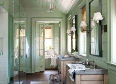 Έτοιμες να βάλετε χρώμα στο μπάνιο; - Αυτές οι μοντέρνες ιδέες θα σας εμπνεύσουν για εντυπωσιακές αλλαγές (φώτο) - Κυρίως Φωτογραφία - Gallery - Video 2