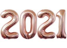 25 φανταστικές  ιδέες διακόσμησης για την παραμονή της πρωτοχρονιάς - Για να υποδεχθείτε το 2021 με στυλ (φώτο)  - Κυρίως Φωτογραφία - Gallery - Video