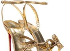 Παραμυθένια! Αυτά είναι τα πιο όμορφα βραδινά παπούτσια του 2020 - Τα υπογράφουν μεγάλοι οίκοι μόδας (φώτο) - Κυρίως Φωτογραφία - Gallery - Video 19