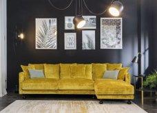 40 εντυπωσιακές ιδέες για να αλλάξει όψη το σαλόνι σας - Γαλλική φινέτσα  & στυλ (φώτο) - Κυρίως Φωτογραφία - Gallery - Video 3