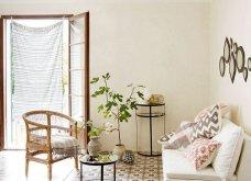 40 εντυπωσιακές ιδέες για να αλλάξει όψη το σαλόνι σας - Γαλλική φινέτσα  & στυλ (φώτο) - Κυρίως Φωτογραφία - Gallery - Video 4