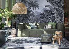 40 εντυπωσιακές ιδέες για να αλλάξει όψη το σαλόνι σας - Γαλλική φινέτσα  & στυλ (φώτο) - Κυρίως Φωτογραφία - Gallery - Video 6